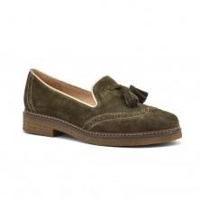 6900 - D'chicas Zapato verde