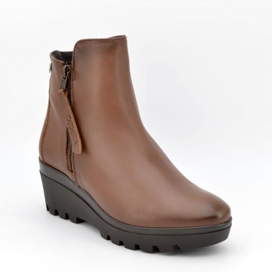 acd948f36 Comprar 66588 - Carmela Botin cuña camel online - Zapatos D Garry