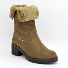 6fb7c324 Comprar Botas de Tacón online para Mujer - Zapatos D´Garry